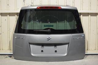 Suzuki Splash 2007-2013 Τζαμόπορτα.