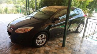 Ford Focus '11 1.0 ECOBOOST 125HP