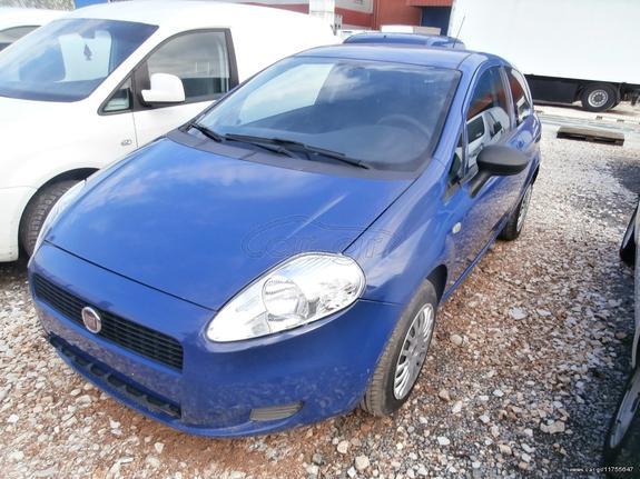 Fiat '11 GRANDE PUNTO 1.3 MULTIJET