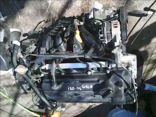 ΑΝΤΑΛΛΑΚΤΙΚΑ hyundai i20 '09-'12 κινητηρας G4LA μοτερ κορμος μπλοκ μηχανης καπακια μηχανης ΜΕΤΑΧΕΙΡΙΣΜΕΝΑ