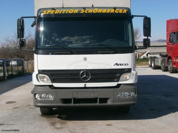 Mercedes-Benz '07 1223 ATEGO