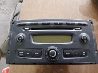 Ραδιο - CD   Smart 451