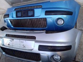 Μούρη κομπλέ Citroen C3 Pluriel 2002-2008