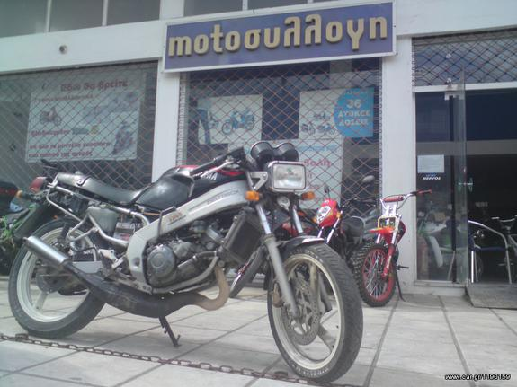 Yamaha TZR '87 TZR 125
