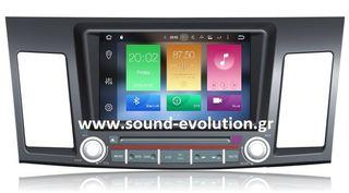 Bizzar BL-MT52 GPS Mitsubishi Lancer 2 ΧΡΟΝΙΑ ΓΡΑΠΤΗ ΕΓΓΥΗΣΗ www.sound-evolution.gr
