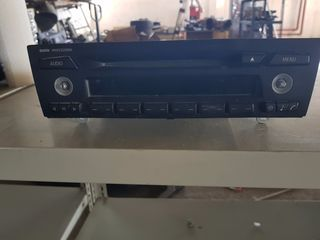 Ράδιο-CD-Κασετόφωνο   BMW