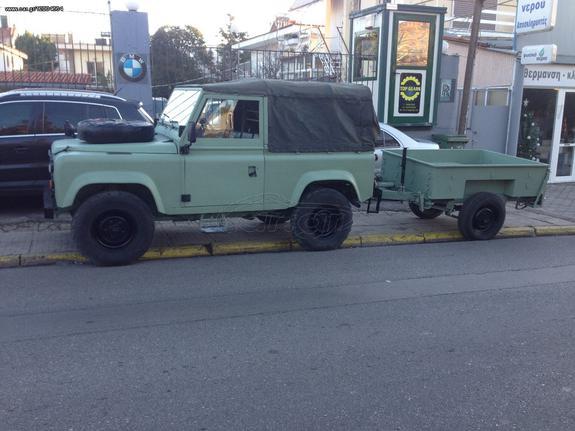 Land Rover Defender '85