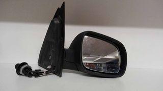 VW LUPO/SEAT AROSA 1998-2005 ΚΑΘΡΕΦΤΗΣ ΔΕΞΙΟΣ ΜΗΧΑΝΙΚΟΣ
