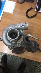 Turbo ct26