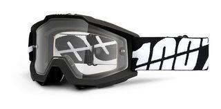 Μάσκα 100% Accuri Dual Lens Enduro