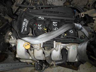 FIAT STILO 1,6 16V MOTER,SAZMAN,01.05