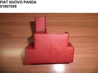 FIAT NUOVO PANDA ΠΛΑΣΤΙΚΟ ΚΑΠΑΚΙ ΠΟΛΟΥ 51907599