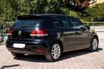 Volkswagen Golf '10 HIGHLINE 1.6 TDI - FULL EXTRA-thumb-1