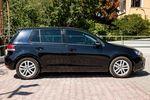Volkswagen Golf '10 HIGHLINE 1.6 TDI - FULL EXTRA-thumb-2