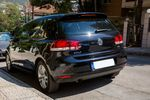 Volkswagen Golf '10 HIGHLINE 1.6 TDI - FULL EXTRA-thumb-21