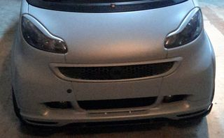 Ultimate body kit customised by democar