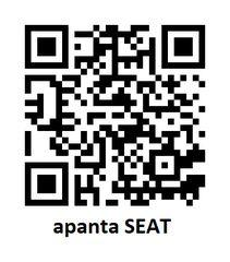 SEAT IBIZA TYP 6L 2002 - 2008 ΕΜΠΡΟΣ ΠΡΟΦΥΛAΚΤΗΡAΣ A ΠΟΛΥΕΣΤΕΡΙΚΟ