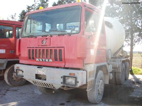 Iveco '96 ASTRA 84.38Z