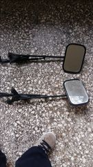 ειδικοι καθρεπτες  αυτοκινητου για ελξη τροχοσποιτου