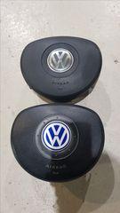 ΑΕΡΟΣΑΚΟΙ ΟΔΗΓΟΥ VW POLO- FOX