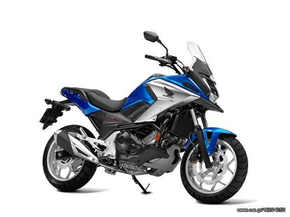 Honda NC 750 '21 X ABS
