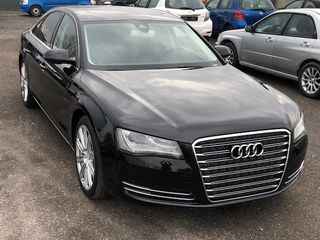 Audi A8 '11 A8 DIESEL