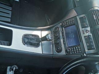 Χειριστηριο κλιματισμου απο Mercedes-Benz C200 w203(2000-2007)