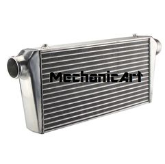 UNIVERSAL INTERCOOLER 600*300*76