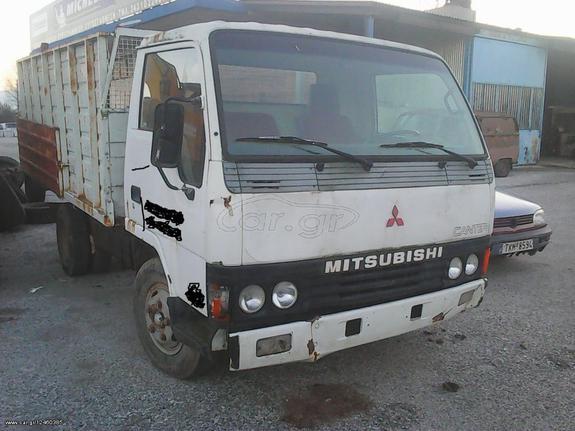 Mitsubishi '00 CANTER