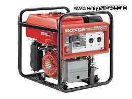 Honda '17 ΓΕΝΗΤΡΙΑ ΕΜ 30