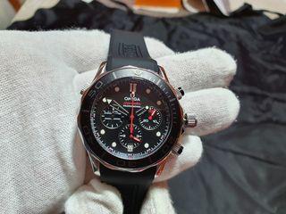 Omega seamaster diver.Ανδρικο ρολοι χειρος.Κορυφαιας ποιοτητας replica 3A.