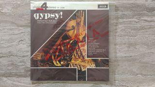 Βινύλιο, Gupsy!-Werner Muller and his Orchestra
