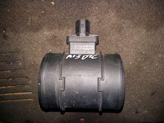 Μετρητής μάζας αέρος (MAP) Bosch κατάλληλος για διάφορα μοντέλα 1.3-1.7 cdti της Opel Corsa D-E '11-'16, Astra J '08-'14, Meriva B '10-'16, Aveo '09-'16