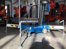 Μηχάνημα εξέδρες εργασίας '20 Genie TruckCrane-thumb-4