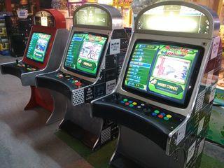 CHRISTMAS OFFER ARCADE GAMES VIDEO MACHINE ΗΛΕΚΤΡΟΝΙΚΑ KAMPINES MAME PACMAN RETRO GAMES VENOS..