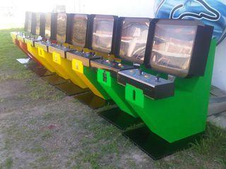 ARCADE GAMES VIDEO MACHINE ΗΛΕΚΤΡΟΝΙΚΑ KAMPINES MAME PACMAN RETRO GAMES VENOS