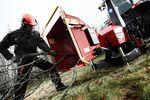 Γεωργικό κλαδοτεμαχιστές '22 LINDDANA TP 130 PTO  Δανίας-thumb-2