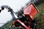 Γεωργικό κλαδοτεμαχιστές '22 LINDDANA TP 130 PTO  Δανίας-thumb-3