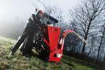 Γεωργικό κλαδοτεμαχιστές '18 LINDDANA TP 100 PTO Δανίας-thumb-3