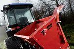 Γεωργικό κλαδοτεμαχιστές '18 LINDDANA TP 100 PTO Δανίας-thumb-4
