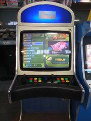 ARCADE GAMES VIDEO MACHINE ΗΛΕΚΤΡΟΝΙΚΑ KAMPINES MAME PACMAN RETRO GAMES VENOS.