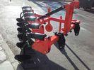 Γεωργικό καλλιεργητές - ρίπερ '20 AGRO MACHINES TASOS-thumb-0