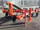 Γεωργικό καλλιεργητές - ρίπερ '20 AGRO MACHINES TASOS-thumb-2