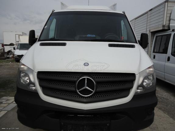 Mercedes-Benz '14 SPRINTER 316 CDI EURO.5