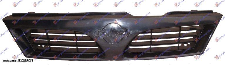 Μάσκα NISSAN ALMERA Hatchback / 3dr 1995 - 1998 ( N15 ) 1.4  ( GA14DE  ) (87 hp ) Βενζίνη #068904540