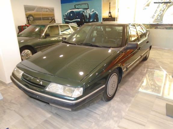Citroen XM '90