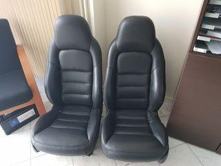 Καθισματα απο corvette