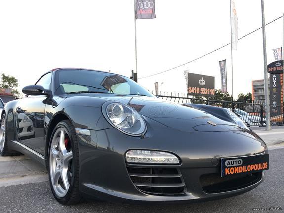 Porsche 997 '07 4S ΑΡΙΣΤΟ 2 ΧΡ ΕΓΓΥΗΣΗ