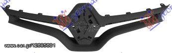 Μάσκα RENAULT FLUENCE Sedan / 4dr 2013 -  1.5 dCi  ( K9K 826  ) (95 hp ) Πετρέλαιο #667104540