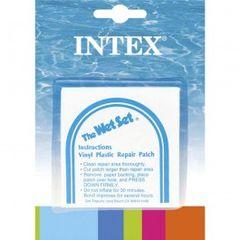 Σετ Επισκευής (Μπαλώματα) INTEX 59631